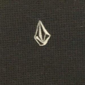 Men's Volcom waffle long sleeve t-shirt